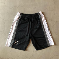 LUZeSOMBRA FD BIG SILHOUETTE PRA-PANTS  (BLK color ONLY)