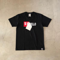 SULLO PARCA  TEE (2color)