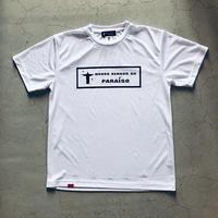 NOSSO SENHOR DO PARAISO Flame Logo Pra-Shirts(4color)
