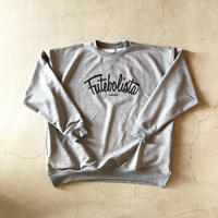 LUZeSOMBRA FUTEBOLISTA CREW SWEAT  (2color)