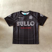 【ジュニア】 SULLO Jr.SUBTRA PRA SHIRT  (2color)