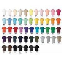 S/S T-shirts 【Big】XXL~