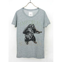 Bearborg Tシャツ