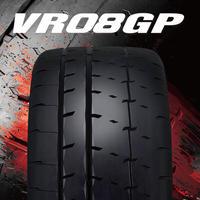 VALINO VR08GP(ブイアールゼロハチジーピー)315/30R18 98W