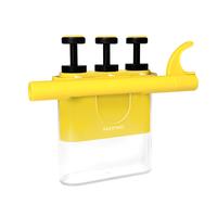 VALVINO /  Canary Yellow