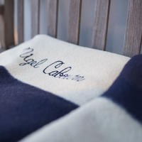 Nigel Cabourn,Blanket One Stripe