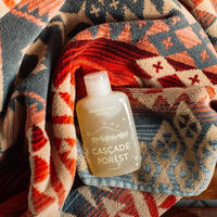 JUNIPER RIDGE, Body Wash 2 oz