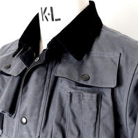 TAKE&SONS Wax Trailblazer Jacket