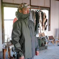 Alexander Lee Chang, AMPHIBIOS JACKET