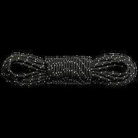 ZANE ARTS, PPロープ φ4 ブラック