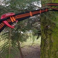 BUSHMEN travel gear, Tree huggers