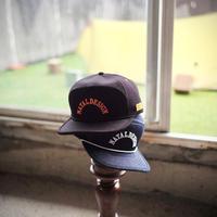 NATAL DESIGN,GOOD BOY CAP DENIM