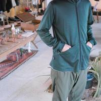 Keli Clothing, Merino wool jacket