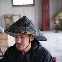 South2 West8,Coolie Hat - Poly Cloth / Water proof