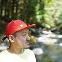 Topo Designs, CORDUROY CAP