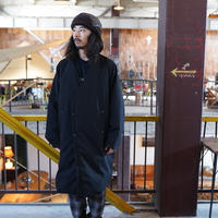 South2 West8,V Neck Down Coat - Poly Ripstop