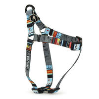WOLFGANG NativeLines Harness (M size)