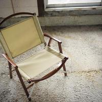 Kermit Chair WALNUT -BEIGE-