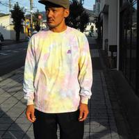 TACOMA FUJI RECORDS, TACOMA FUJI LOGO embroidery ver. Shirt
