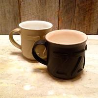 BROWN by 2-tacs, Zzz...mug(B-F001)