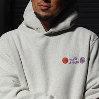 TACOMA FUJI RECORDS, UNITY IN DIVERSITY hoodie