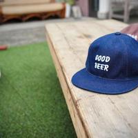 TACOMA FUJI RECORDS, GOOD BEER CAP