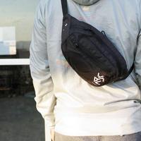 White Mountaineering, WM x MILLET Waist Bag