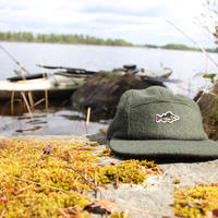 STAY HUNGRY, UPGRADED ABORRE 5 panel cap