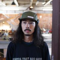 Topo Designs, PUFFY CAP