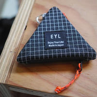 EYL  Coin Purse Dyneema 210 denier X-grid