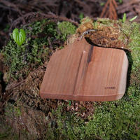 ENTOHO, MOUNTAIN CUTTING BOARD