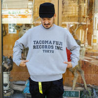 TACOMA FUJI RECORDS INC. SWEAT