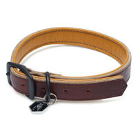WOLFGANG Horween Collar (L size)