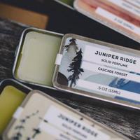 JUNIPER RIDGE, Solid Perfume