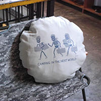 HALFTRACK PRODUCTS nonsleepcushion by JUN OSON