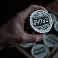 Welsh Mtn Co. 1 OZ. TIN OF SMITH'S LEATHER BALM