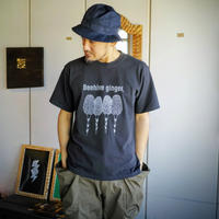 FUNG, GINGER Pigment Tee