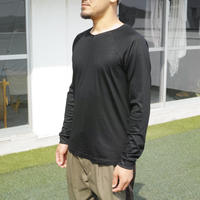 Keli Clothing, Merino wool long sleeve shirt