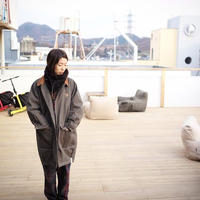 AlexanderLeeChang,LONG COVERALL