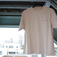 CORONA TRIPLE POCKET TEE SHIRT