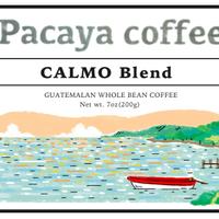 CALMO Blend 200g /Pacaya Coffee