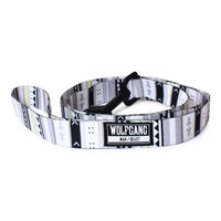WOLFGANG WhiteOwl Leash (M size)