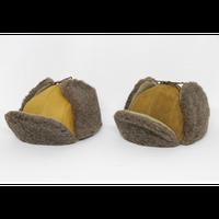 T.S.L CUB warm cap