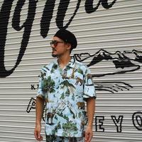 norbit, Aloha shirts