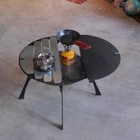 TRIPATH PRODUCTS,MOKUME TABLE