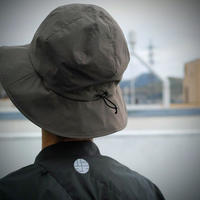 alkphenix,umbrella hat / karu stretch