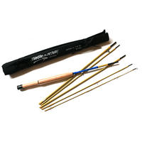 NATAL DESIGN,Adventure pack rod GRV