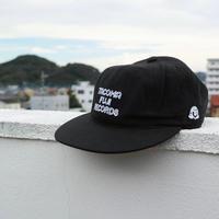 TACOMA FUJI RECORDS,TACOMA FUJI ZEBRA LOGO CAP