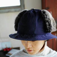 halo commodity, Hooper Hat
