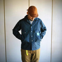 Nigel Cabourn, USMC SHIRT JACKET